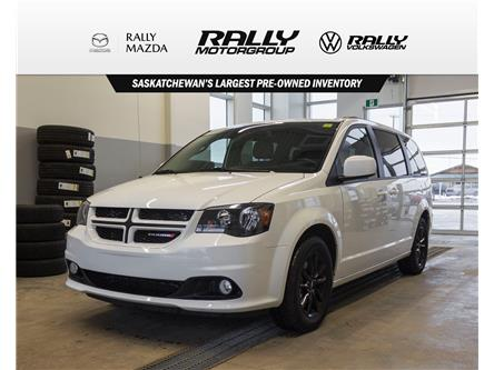 2020 Dodge Grand Caravan GT (Stk: V1423) in Prince Albert - Image 1 of 13