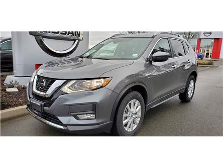 2020 Nissan Rogue SV (Stk: 20R9754) in Courtenay - Image 1 of 8
