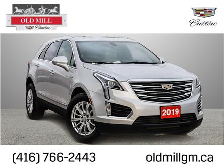 2019 Cadillac XT5 Base (Stk: 190482U) in Toronto - Image 1 of 23