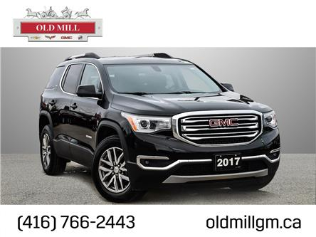 2017 GMC Acadia SLE-2 (Stk: 162848U) in Toronto - Image 1 of 23