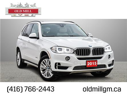 2015 BMW X5 xDrive35i (Stk: P11936U) in Toronto - Image 1 of 23