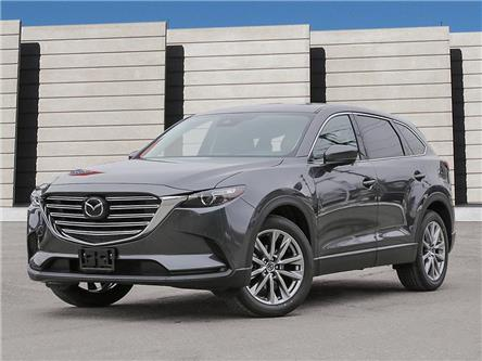 2021 Mazda CX-9 GS-L (Stk: 21849) in Toronto - Image 1 of 23