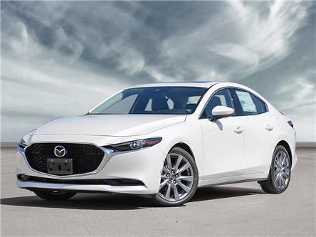 2021 Mazda Mazda3 GT (Stk: D210085) in Markham - Image 1 of 23
