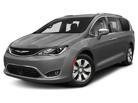 2020 Chrysler Pacifica Hybrid Limited (Stk: L8147) in Hamilton - Image 1 of 9