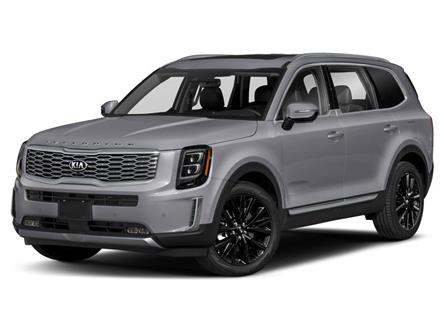 2021 Kia Telluride Nightsky (Stk: 21196) in Toronto - Image 1 of 9