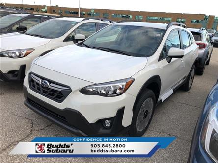 2021 Subaru Crosstrek Touring (Stk: X21140) in Oakville - Image 1 of 5