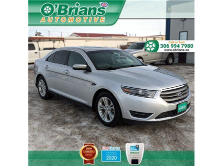 2015 Ford Taurus SEL (Stk: 14088A) in Saskatoon - Image 1 of 25