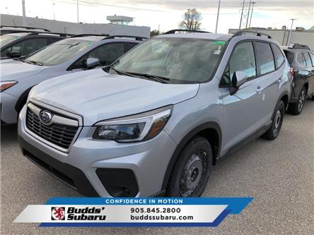 2021 Subaru Forester Base (Stk: F21031) in Oakville - Image 1 of 5