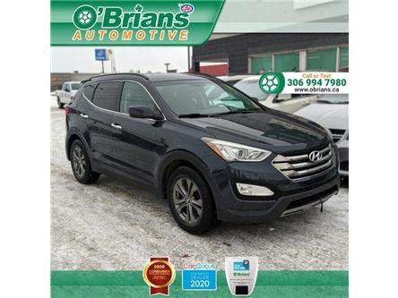2013 Hyundai Santa Fe Sport 2.4 Premium (Stk: 14054B) in Saskatoon - Image 1 of 21