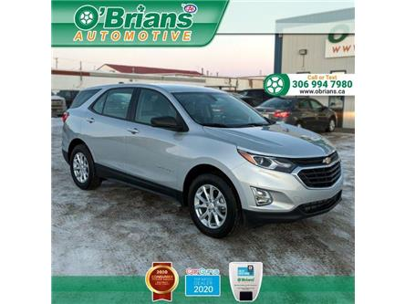 2019 Chevrolet Equinox LS (Stk: 14086A) in Saskatoon - Image 1 of 21