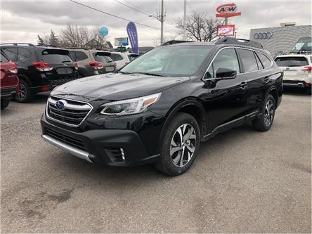 2021 Subaru Outback Limited XT (Stk: S5668) in St.Catharines - Image 1 of 15