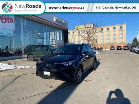 2017 Toyota RAV4 LE (Stk: 6250) in Newmarket - Image 1 of 25