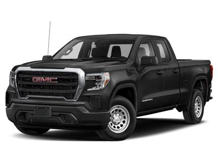 2021 GMC Sierra 1500 Base (Stk: 1244) in Huntsville - Image 1 of 9