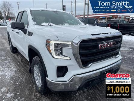 2021 GMC Sierra 1500 Base (Stk: 210207) in Midland - Image 1 of 8
