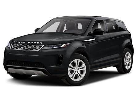 2021 Land Rover Range Rover Evoque SE (Stk: 21025) in Ottawa - Image 1 of 9