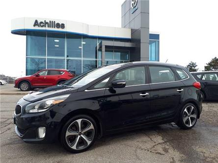 2014 Kia Rondo EX Luxury (Stk: A9814A) in Milton - Image 1 of 12