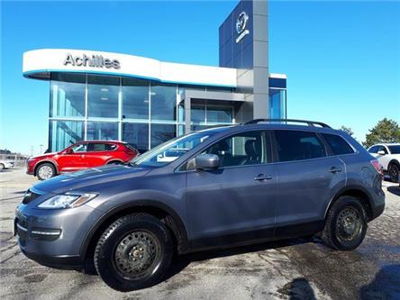 2008 Mazda CX-9 GT (Stk: K1061A) in Milton - Image 1 of 11