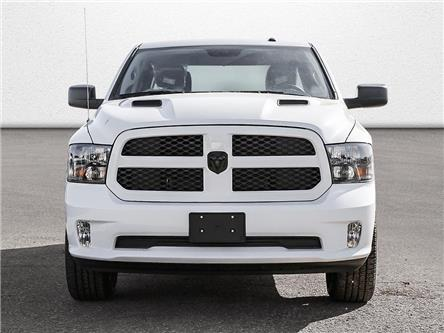 2021 RAM 1500 Classic Tradesman (Stk: 21-155) in Uxbridge - Image 1 of 20