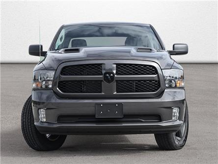 2021 RAM 1500 Classic Tradesman (Stk: 21-167) in Uxbridge - Image 1 of 21