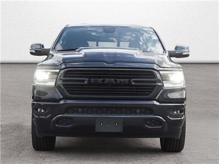 2021 RAM 1500 Sport (Stk: 1C6SRF) in Uxbridge - Image 1 of 22