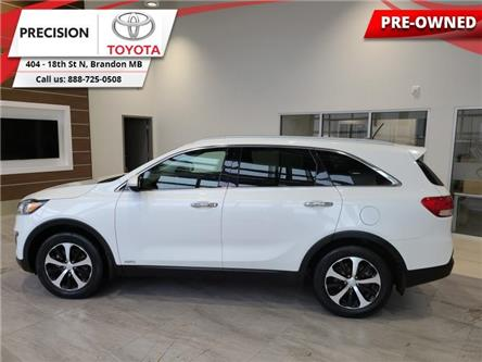 2016 Kia Sorento EX, TURBO (Stk: 204002) in Brandon - Image 1 of 27