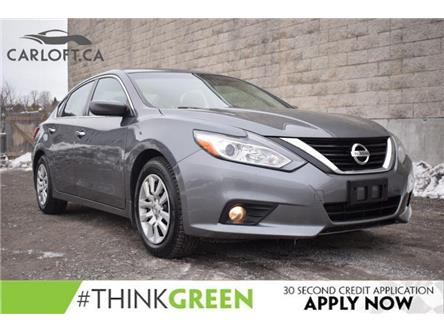 2017 Nissan Altima 2.5 S (Stk: B6732A) in Kingston - Image 1 of 18