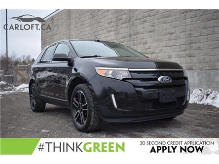 2014 Ford Edge SEL (Stk: JWM047AB) in Kingston - Image 1 of 22