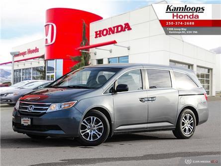 2011 Honda Odyssey EX (Stk: 15119B) in Kamloops - Image 1 of 25