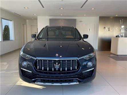 2021 Maserati Levante  (Stk: 21ML20) in Laval - Image 1 of 26