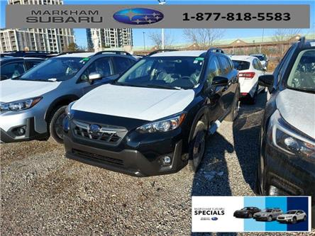 2021 Subaru Crosstrek Touring (Stk: M-9861) in Markham - Image 1 of 2