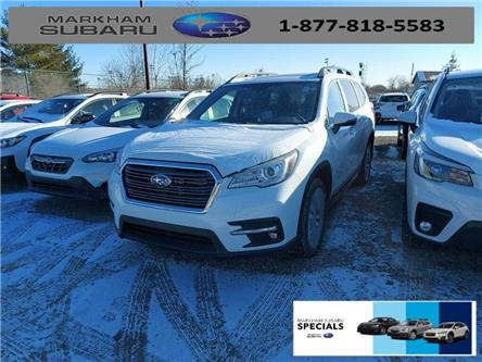 2021 Subaru Ascent Limited (Stk: M-9897) in Markham - Image 1 of 2