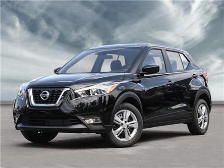2020 Nissan Kicks S (Stk: 11731) in Sudbury - Image 1 of 23