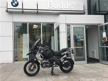 2021 BMW R1250GS Adventure (Stk: M809589) in Oakville - Image 1 of 11