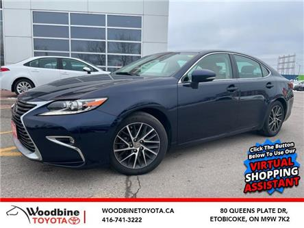 2016 Lexus ES 350 Base (Stk: 21-195A) in Etobicoke - Image 1 of 24