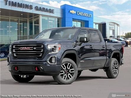 2021 GMC Sierra 1500 AT4 (Stk: 21306) in Timmins - Image 1 of 23