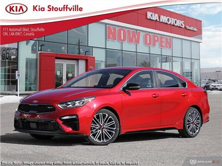 2021 Kia Forte  (Stk: 21169) in Stouffville - Image 1 of 23