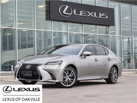 2017 Lexus GS 350 Base (Stk: UC8081) in Oakville - Image 1 of 22
