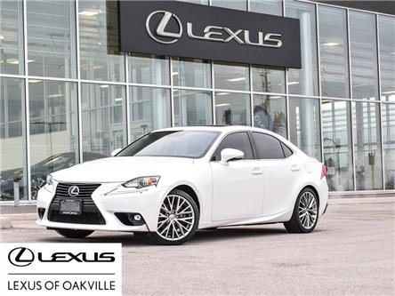 2015 Lexus IS 250 Base (Stk: 21270A) in Oakville - Image 1 of 22