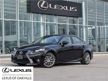 2016 Lexus IS 300 Base (Stk: UC8075) in Oakville - Image 1 of 23