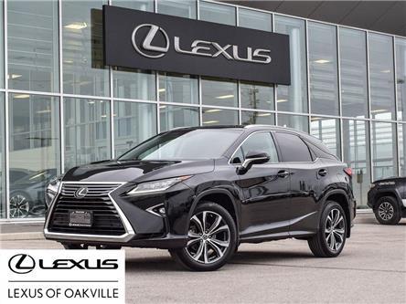 2018 Lexus RX 350 Base (Stk: UC8088) in Oakville - Image 1 of 22