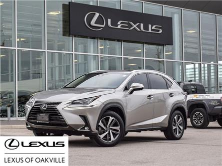 2019 Lexus NX 300 Base (Stk: UC8078) in Oakville - Image 1 of 23