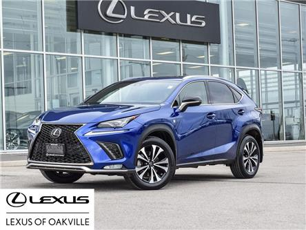 2018 Lexus NX 300 Base (Stk: UC8093) in Oakville - Image 1 of 22