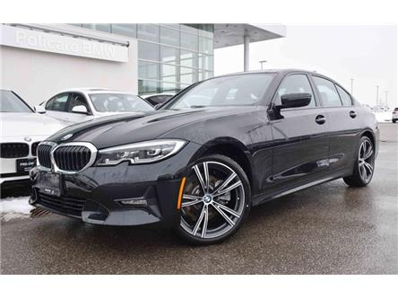 2021 BMW 330i xDrive (Stk: 1B52459) in Brampton - Image 1 of 13