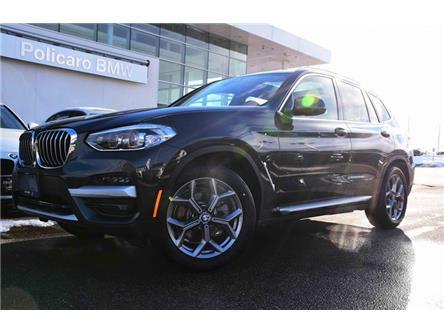 2021 BMW X3 xDrive30i (Stk: 1E50313) in Brampton - Image 1 of 15