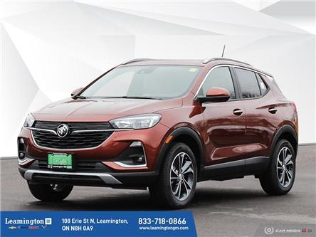 2021 Buick Encore GX Select (Stk: 21-131) in Leamington - Image 1 of 30