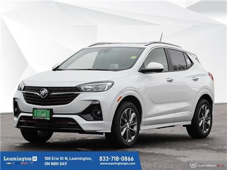 2021 Buick Encore GX Select (Stk: 21-132) in Leamington - Image 1 of 30