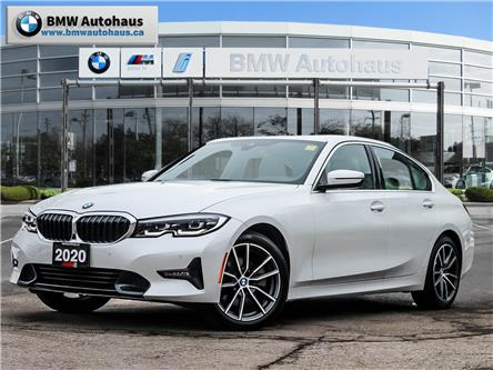 2020 BMW 330i xDrive (Stk: P10061) in Thornhill - Image 1 of 37