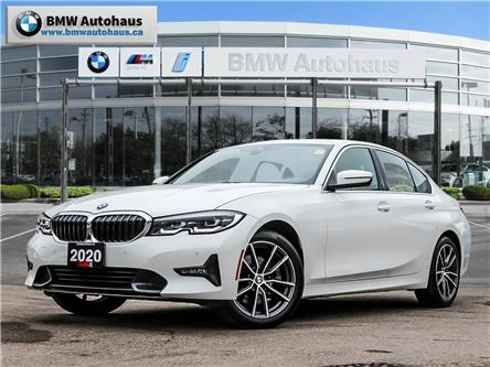 2020 BMW 330i xDrive (Stk: P10079) in Thornhill - Image 1 of 38