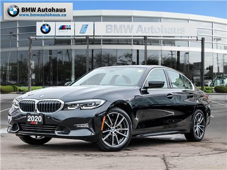 2020 BMW 330i xDrive (Stk: P10083) in Thornhill - Image 1 of 40