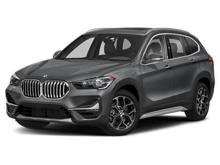 2021 BMW X1 xDrive28i (Stk: 21190) in Thornhill - Image 1 of 9